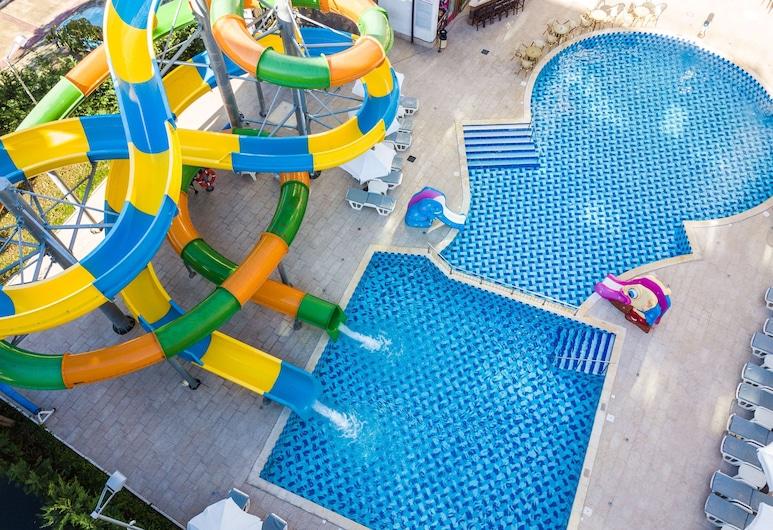 Best Western Plus Premium Inn, Sunny Beach, Açık Yüzme Havuzu
