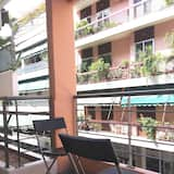 Apartamento, 1 quarto (2nd Floor) - Varanda