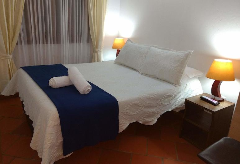 Apartahotel La Gran Familia, Вілья-де-Лейва, Стандартний двомісний номер, 1 двоспальне ліжко, Номер