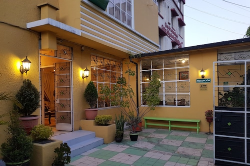 珀緹特梅森飯店/