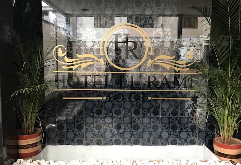 Hotel el Rami 2, Medellin, Terrace/Patio
