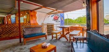 Bild vom LA PEREGRINA BED & BREAKFAST in Puerto Ayora
