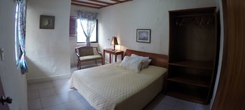 Foto van LA PEREGRINA BED & BREAKFAST in Puerto Ayora