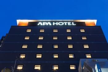 Gambar APA Hotel Akihabaraeki Denkigaiguchi di Tokyo