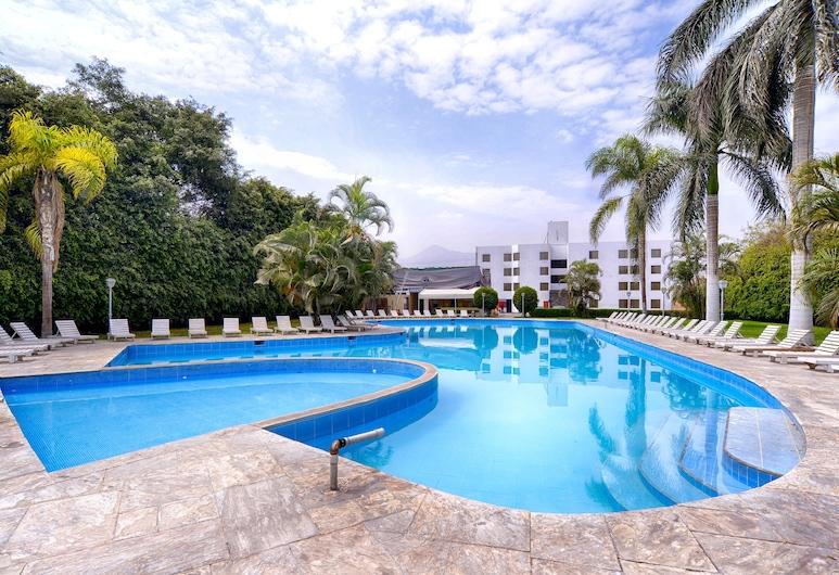 Hacienda Lima Norte, Lima, Pool