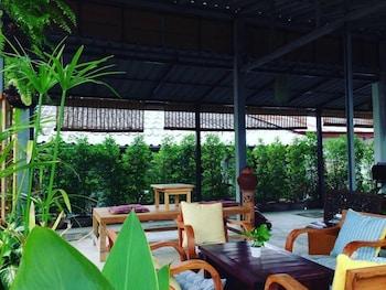 Gambar OldTown Boutique House di Sukhothai
