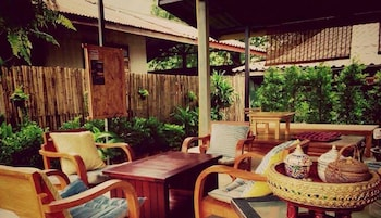 Sukhothai bölgesindeki OldTown Boutique House resmi