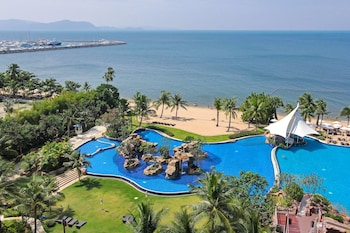 Picture of White Sand Beach Residences Pattaya in Sattahip