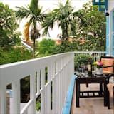 Doppia Deluxe - Balcone