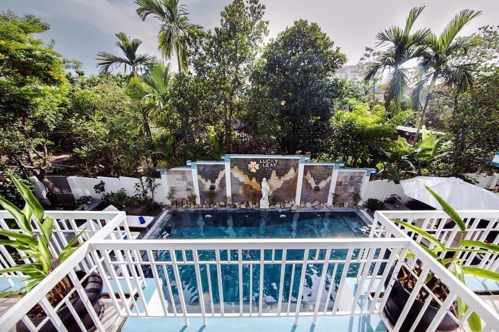 Doppia Deluxe - Vista balcone