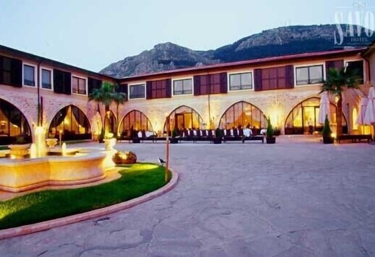 Savon Hotel - Special Class, אנטיוכיה, חצר