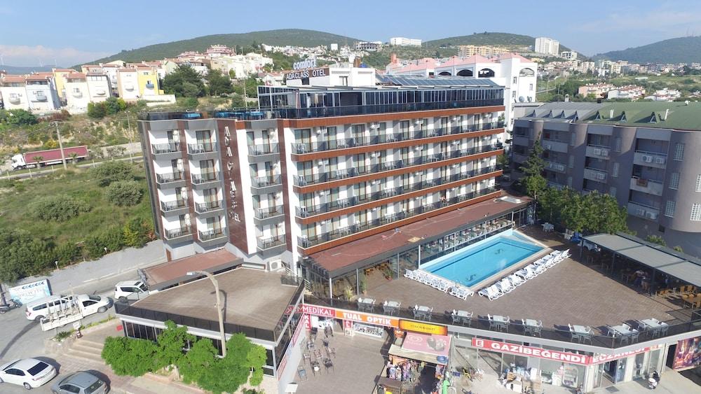 Book Comfort Ada Class Hotel In Kusadasi Hotels Com