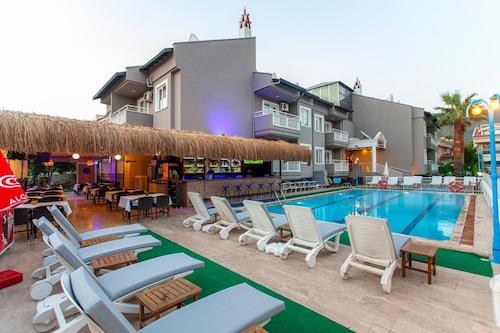 艾科俱樂部公寓酒店/