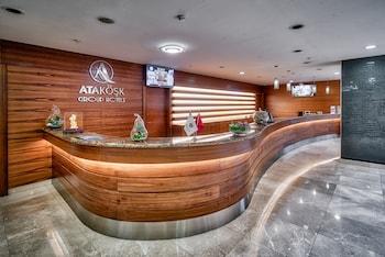 Picture of Atakosk Hotel in Ankara