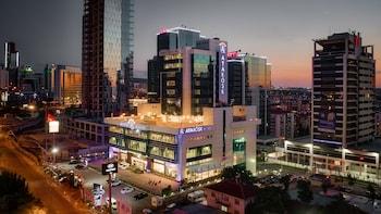 Obrázek hotelu Atakosk Hotel ve městě Ankara
