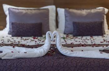 Ankara bölgesindeki Atakosk Hotel resmi