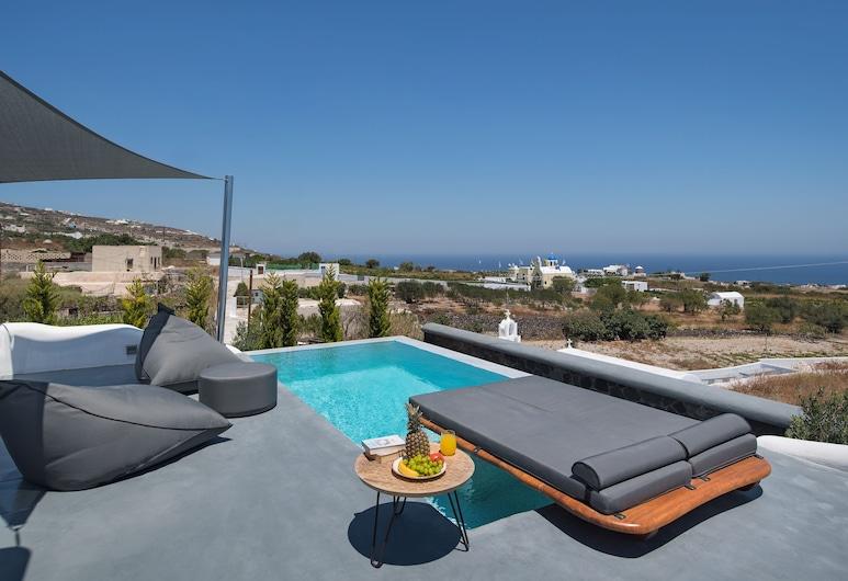 Senses Luxury Houses, Santorini