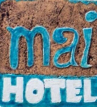 Foto van Mai Hotel in Cesme