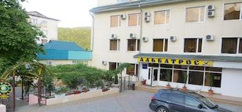 Picture of Albatros Hotel in Novomikhaylovskiy