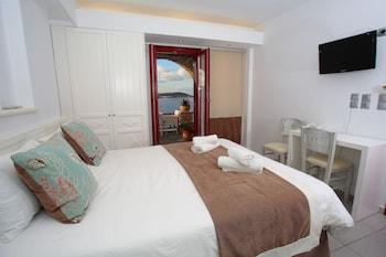 Paros — zdjęcie hotelu Katerina Mare