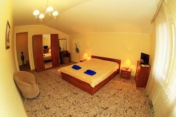 Picture of ABC - Hostel in Krasnaya Polyana