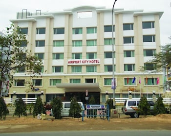 Picture of Airport City Hotel in Kolkata