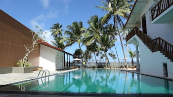 Picture of The Beach Hotel Oasis Bridge in Ambalangoda