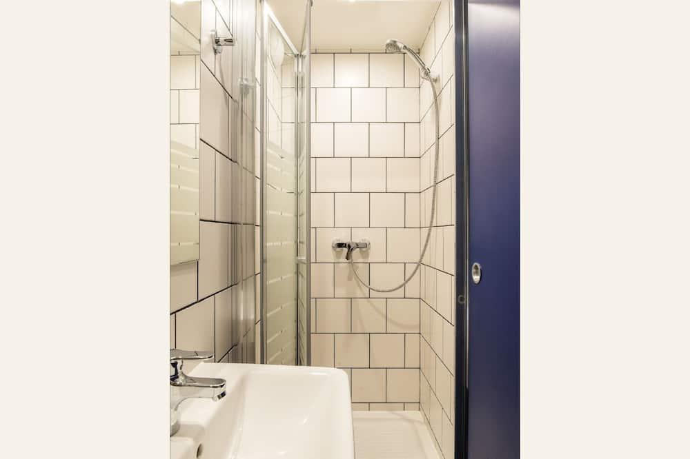 Standard Δίκλινο Δωμάτιο (Double) - Μπάνιο