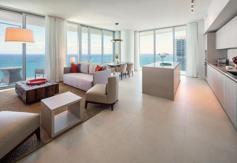 HB Miami Vacation Rentals, Hollywood