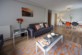Picture of ByEvo Glasgow Airport Apartment 6 in Paisley