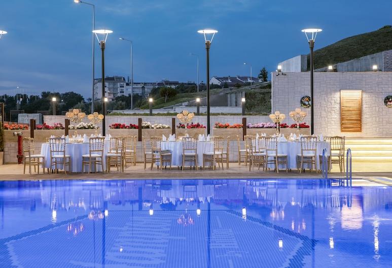 Hampton by Hilton Canakkale Gallipoli, Gelibolu, Pool