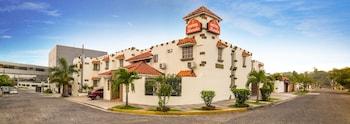 Bild vom Hotel Marela in San Salvador