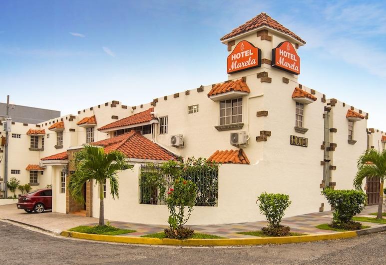 Hotel Marela, San Salvador