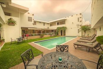 聖薩爾瓦多馬雷拉飯店的相片