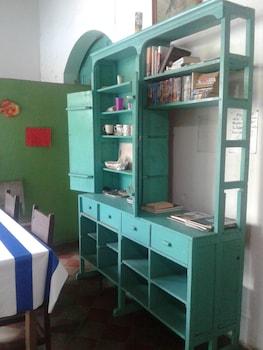 Picture of Hostal La Mexicana in Granada