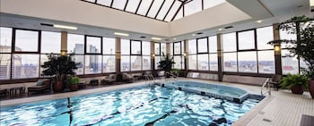 Image de Global Luxury Suites at Locust Street à Philadelphie