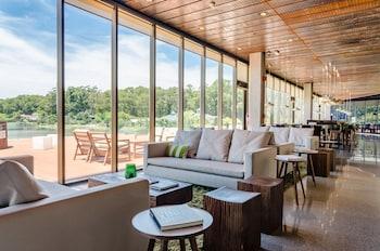 蒙特維多蒙得維亞卡拉斯科希爾頓歡朋飯店的相片