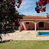 Villa With Pool in Costa Smeralda-porto Rotondo Cugnana