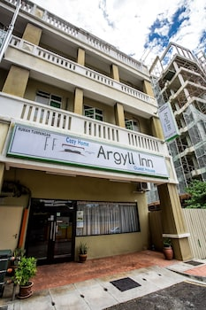 Picture of Argyll Inn in Penang