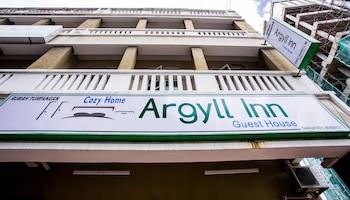 Gambar Argyll Inn di George Town