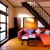 Ev (Holiday Home Yamamizuki) - Oturma Alanı