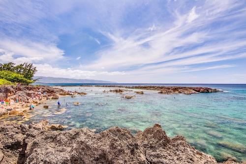 Oceanfront,