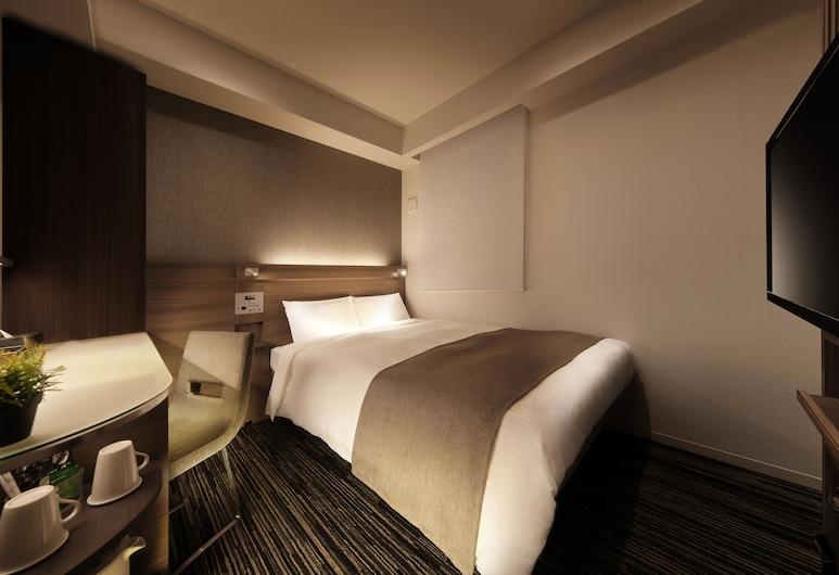 Keio Presso Inn Hamamatsucho, Tokyo, Doppia Comfort, 1 letto matrimoniale, non fumatori, Camera
