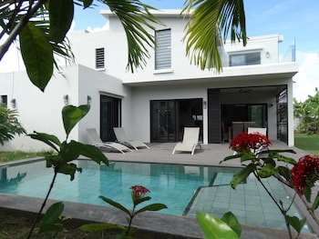 Picture of Villa Soleil in Trou aux Biches