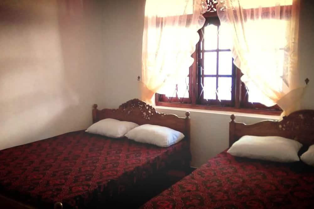 Chambre Quadruple - Chambre