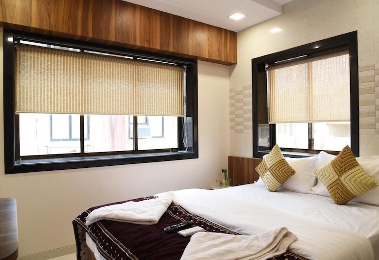 호텔 플로라 파운틴, 뭄바이