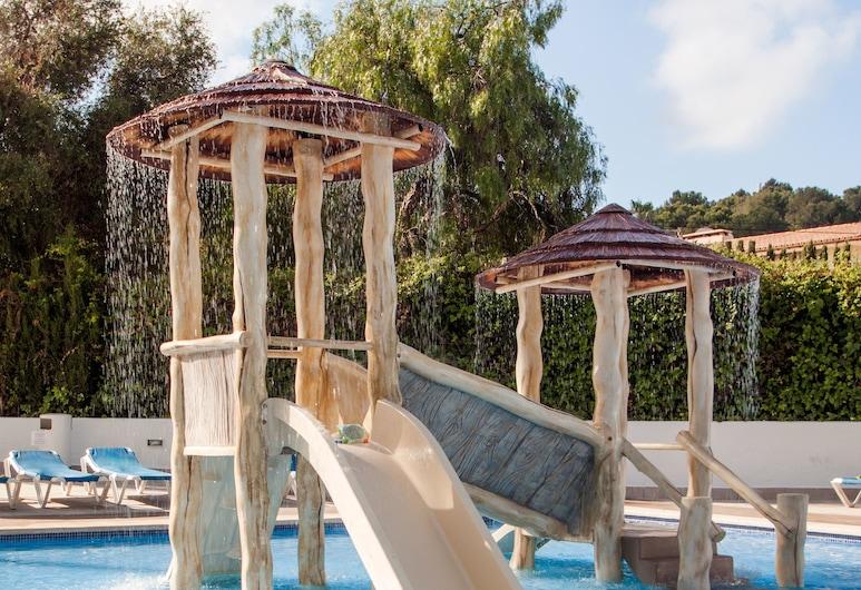 Villas Bouganvillia, Calvia, Children's Pool