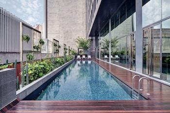シンガポール、ヨーテル シンガポール オーチャード ロード (SG クリーン)の写真