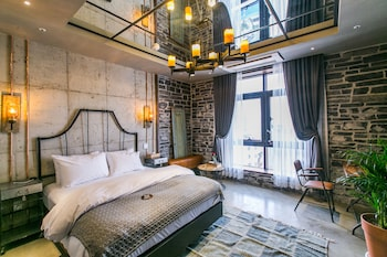 Bild vom February Hotel Dongseongro in Daegu
