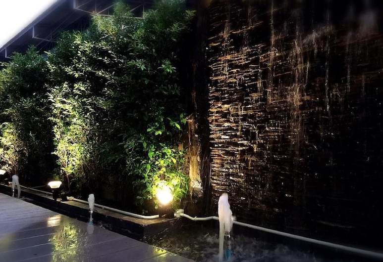 The One Boutique Hotel, Satun, Property Grounds